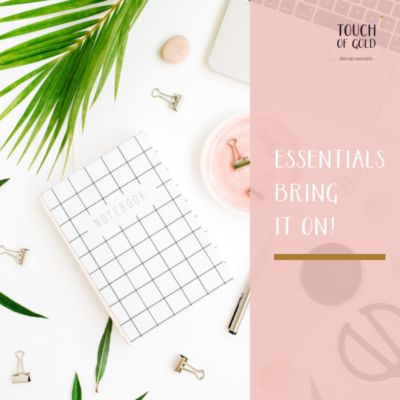 Essentials - Bring it On