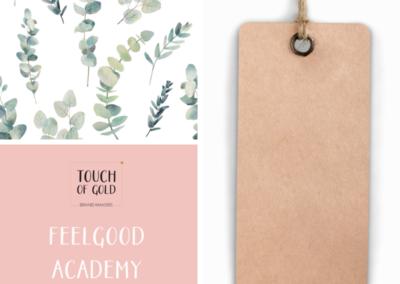 Feelgood Academy Live: Waarom je nooit de goedkoopste wil zijn – 17 oktober 2019