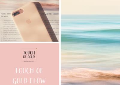 TOG Flow Live: Ontwerp de flow naar je eigen droomscenario – 23 januari 2020